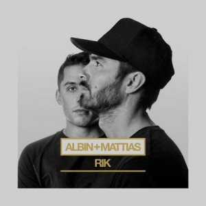 Rik [CD Single] – Albin & Mattias Andréasson [320kbps]