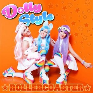 Rollercoaster [CD Single] – Dolly Style [320kbps]