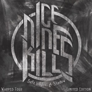 Safe Is Just a Shadow [Limited Edition] – Ice Nine Kills [320kbps]