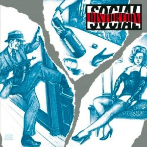 Social Distortion – Social Distortion [320kbps]