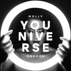 Youniverse [CD Single] – Molly Sandén [320kbps]