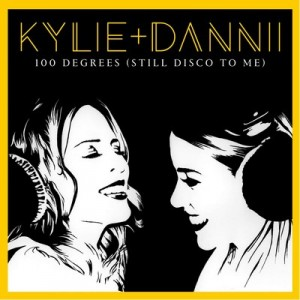 100 Degrees (It's Still Disco to Me) EP – Kylie Minogue [320kbps]