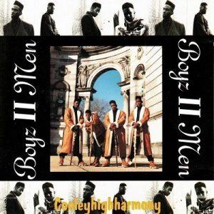 Cooleyhighharmony – Boyz II Men [320kbps]