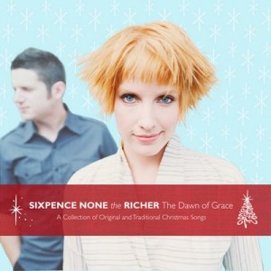 Dawn of Grace – Sixpence None the Richer [320kbps]