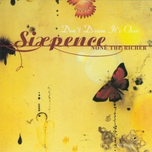 Don't Dream It's Over [CD Single] – Sixpence None The Richer [320kbps]