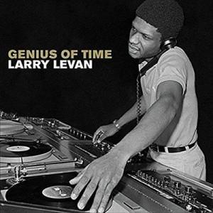 Genius Of Time – Larry Levan [FLAC]
