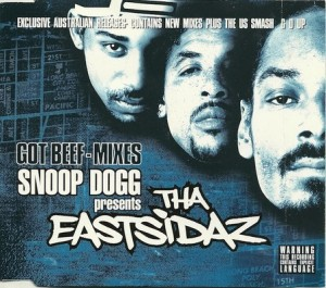 Got Beef: Mixes – Tha Eastsidaz [FLAC]