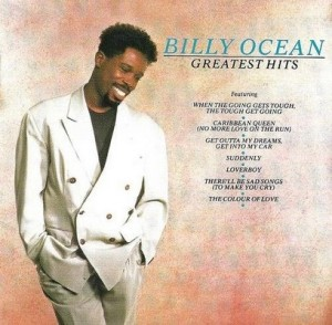 Greatest Hits – Billy Ocean [FLAC]