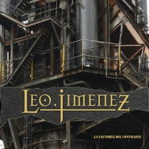 La factoría del contraste – Leo Jiménez [320kbps]