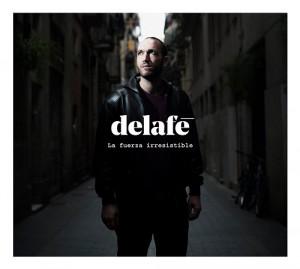 La fuerza irresistible – Delafé [320kbps]