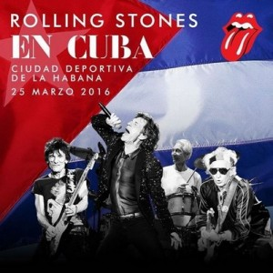 Live In Cuba (Bootleg) – The Rolling Stones [320kbps]