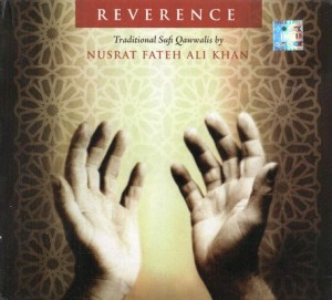 Reverence [4 CD Box Set Re-Up] – Nusrat Fateh Ali Khan [320kbps]