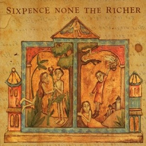 Sixpence None The Richer – Sixpence None The Richer [320kbps]