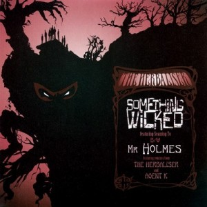 Something Wicked (CDM) – The Herbaliser [320kbps]