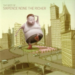 The Best of Sixpence None the Richer – Sixpence None the Richer [320kbps]