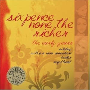 The Early Years – Sixpence None the Richer [320kbps]