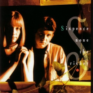 The Fatherless and The Widow – Sixpence None the Richer [320kbps]