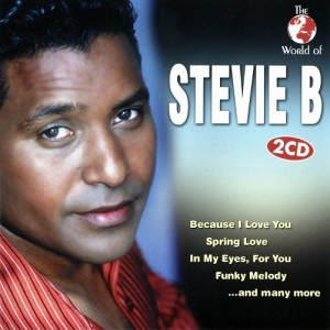 The World Of Stevie B – Stevie B [FLAC]