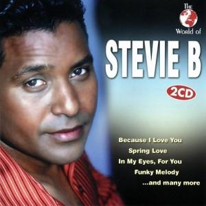 The World Of Stevie B – Stevie B [FLAC]