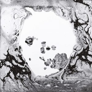 A Moon Shaped Pool – Radiohead [320kbps]