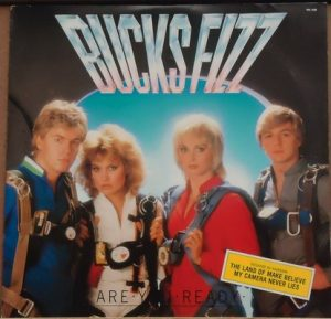 Are You Ready – Bucks Fizz [FLAC]