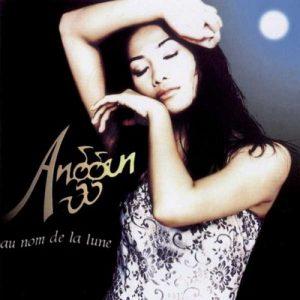 Au Nom De La Lune (France Edition) – Anggun [320kbps]