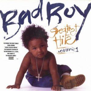 Bad Boy Greatest Hits, Volume 1 – V. A. [320kbps]