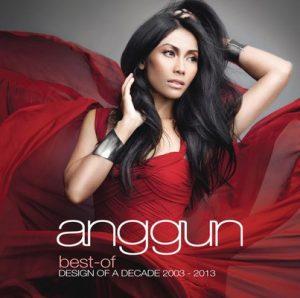 Best of, Design of a Decade (2003-2013) – Anggun [320kbps]