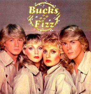 Bucks Fizz – Bucks Fizz [320kbps]