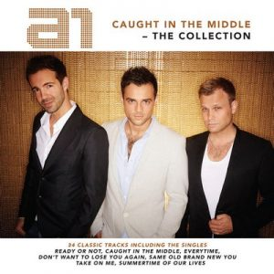 Caught in the Middle: The Collection – A1 [320kbps]