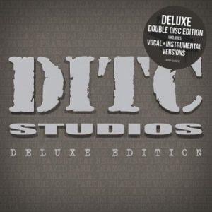D.I.T.C. Studios (Deluxe Edition) – D.I.T.C. [320kbps]