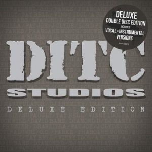 D.I.T.C. Studios (Deluxe Edition) – D.I.T.C. [FLAC]