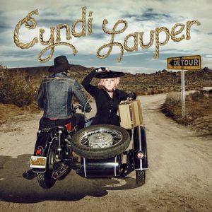 Detour – Cyndi Lauper [FLAC]