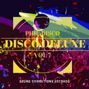 Disco Deluxe, Vol. 7 – Phil Disco [FLAC]