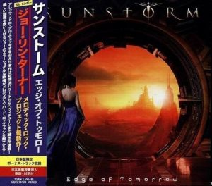 Edge Of Tomorrow – Sunstorm (Joe Lynn Turner) [FLAC]