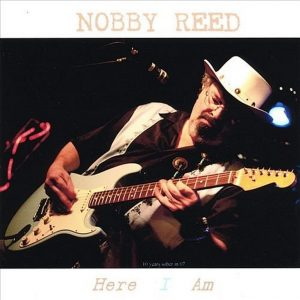 Here I Am – Nobby Reed [320kbps]