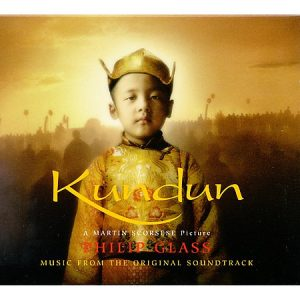 Kundun: Music From The Original Soundtrack – Philip Glass [FLAC]