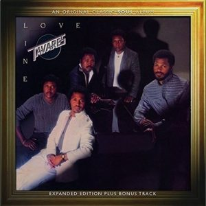 Loveline (Expanded Edition) – Tavares [FLAC]