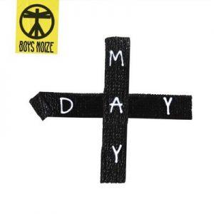 Mayday – Boys Noize [320kbps]