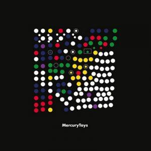 Mercury Toys – Mercury Toys [320kbps]