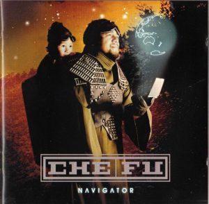 Navigator – Che Fu (2001) [FLAC]