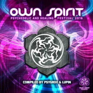 Own Spirit Festival 2016 – V. A. [320kbps]