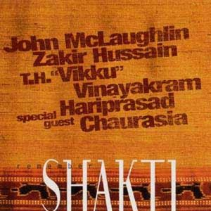 Remember Shakti – John McLaughlin & Shakti [320kbps]