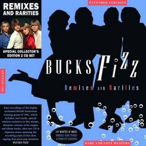 Remixes And Rarities (2CD) – Bucks Fizz [FLAC]