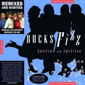 Remixes And Rarities (2CD) – Bucks Fizz [320kbps]