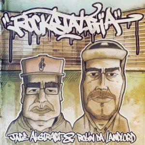 Rockstalgia EP – Jace Abstract, Robin Da Landlord [FLAC]