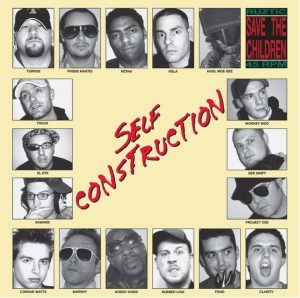 Self Construction – V. A. (VLS) [320kbps]