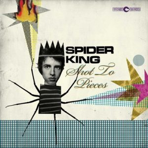 Shot to Pieces – Spider King [FLAC]
