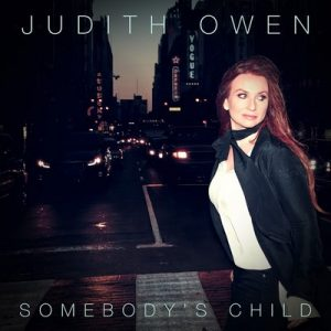 Somebodys Child – Judith Owen [320kbps]