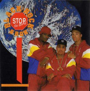 Stop The World [Germany CD] – Black Rock & Ron [320kbps]